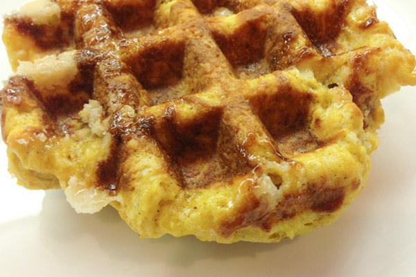 WafflePantry-Pumpkin-Liege-Waffles