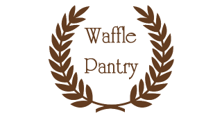 In the Kitchen with Waffle Pantry