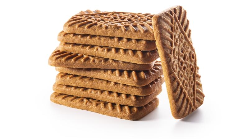 Speculoos Biscuit Cookies