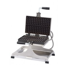 Krampouz Liege Waffle Iron WECCIEAT (220 Volts)
