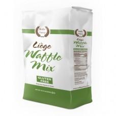 Waffle Pantry Gluten Free Liege Waffle Mix (55 lb)