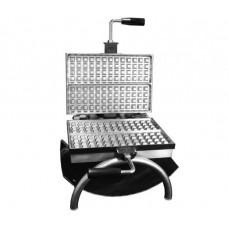 HVD A57 Liege Waffle Iron (220 Volts)