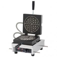 Krampouz Brussels Round Waffle Iron WECCCCAS (120 Volts) - Hatco KWM09.1RO7515