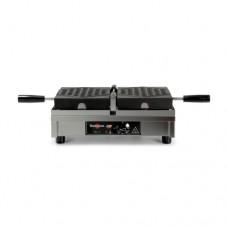 Krampouz Bubble Waffle Iron WECDUASA (120 Volts) - Hatco KWM18.1BU515