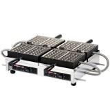 Krampouz Liege Waffle Iron WECCHBAT (240 Volts)