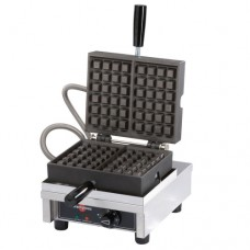 Krampouz Liege Waffle Iron WECCHCAS (120 Volts)