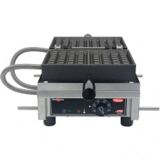 Krampouz Liege Waffle Iron KWM18.1LG47515 (110 Volts)