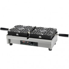 Krampouz Lolly Waffle Iron WECDSASA (120 Volts)