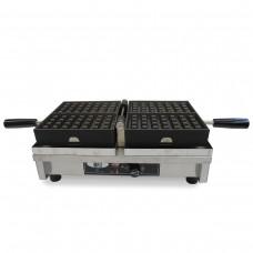 Krampouz Liege Waffle Iron WECDHAAS (110 Volts)