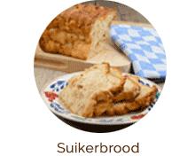 Suikerbroot Recipe