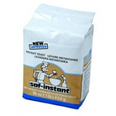 Lesaffre SAF-Instant Yeast (Gold)