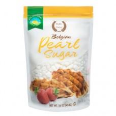 Belgian Pearl Sugar, 16 oz