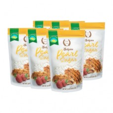 Belgian Pearl Sugar, 16 oz (6 Pack)