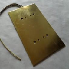 HVD Big heating element 110V